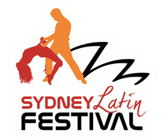 Sydney Latin Festival logo