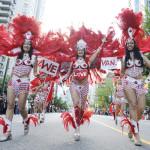 Canada Day Parade 2015