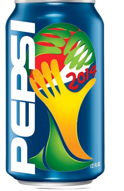 Pepsi World Cup 2014