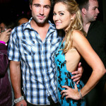 Brody Jenner, he never actually dated Lauren Conrad