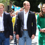 Kate Middleton's Tour de France