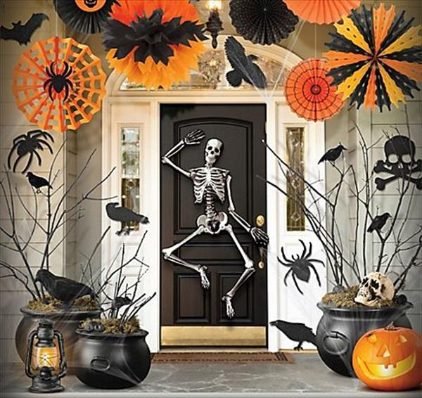 Halloween Home Decorations Of Halloween 2017 Home Decoration Ideas
