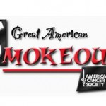 Great American Smokeout