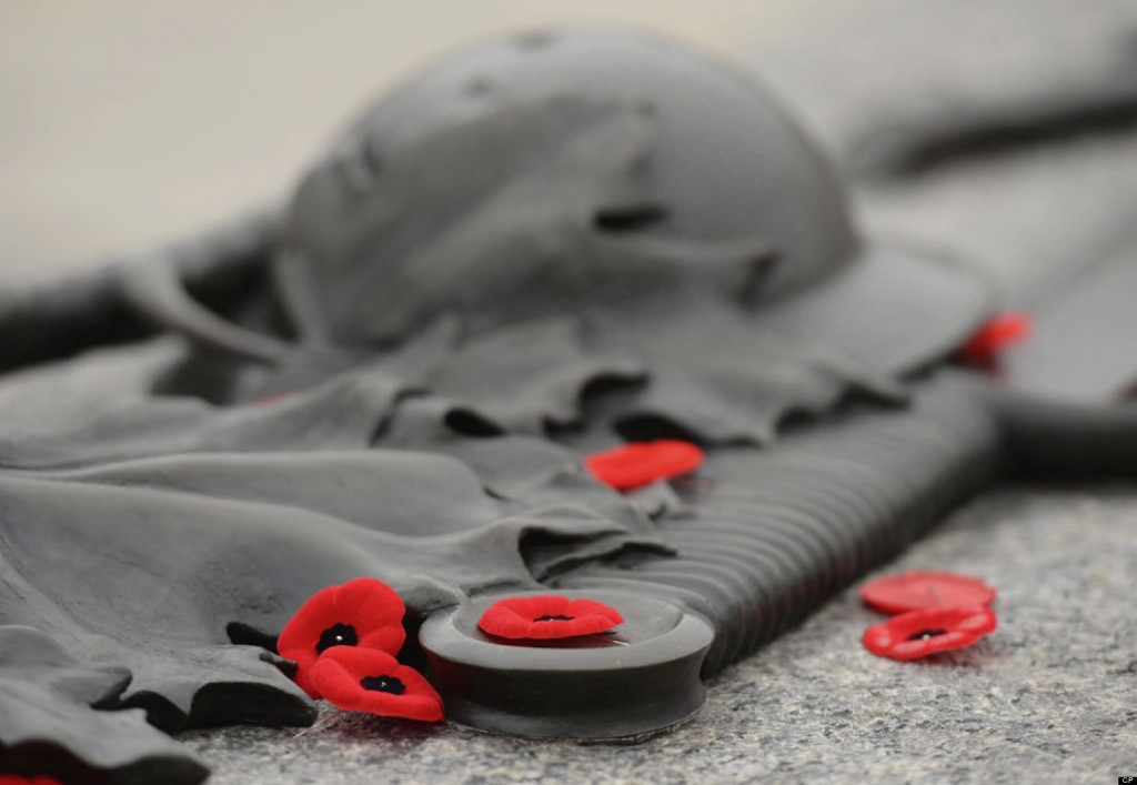 Remembrance Day (Canada)