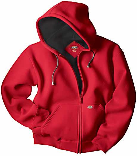 Pink Hood Jacket