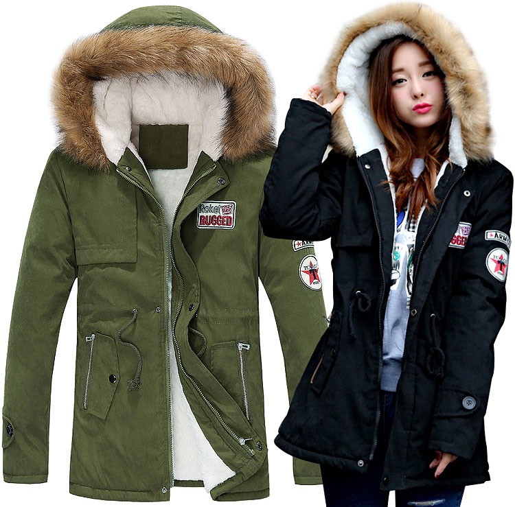Best womens winter jackets