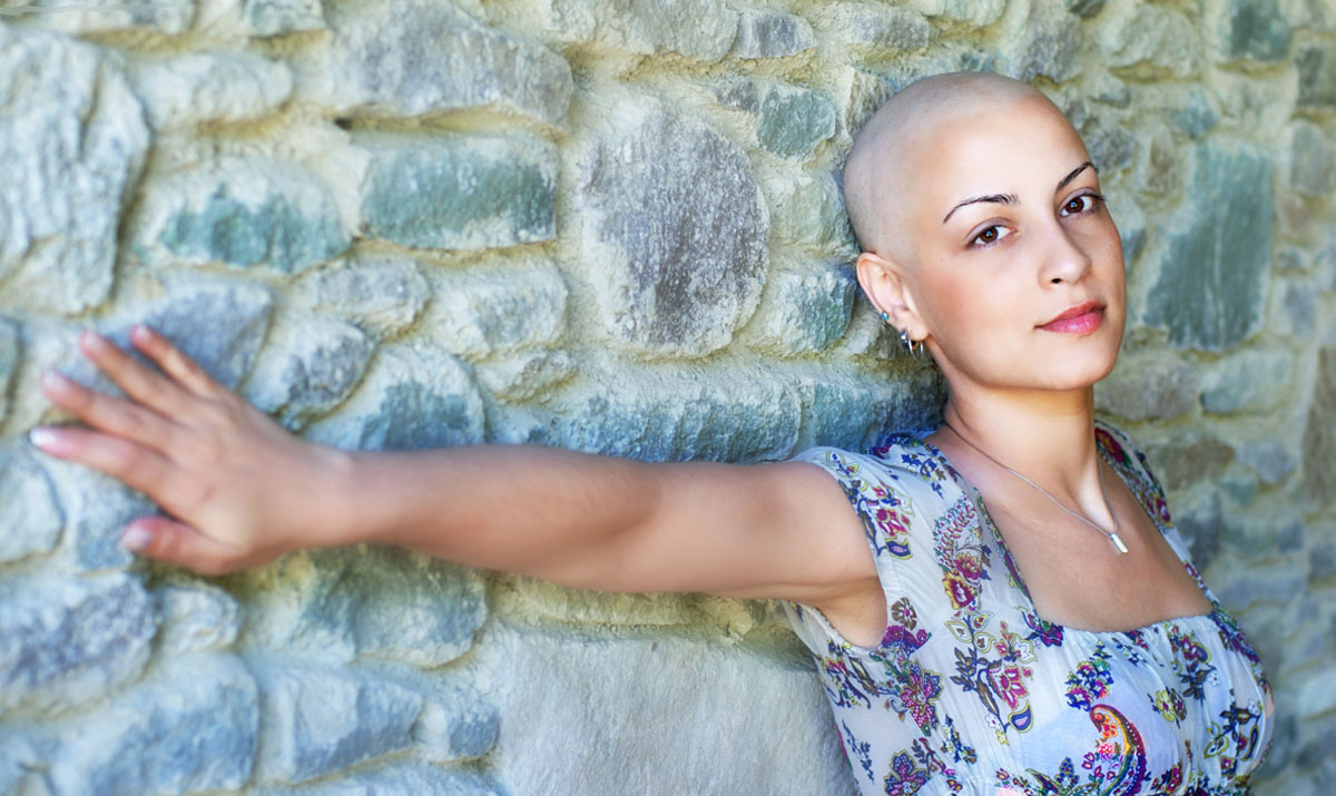 Hair Loss During Breast Cancer